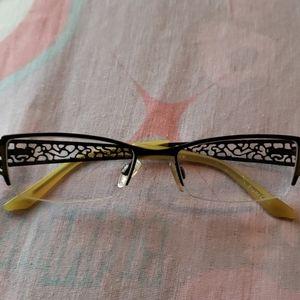 Fashion eyeglasses